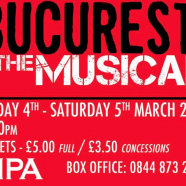 Bucuresti The Musical